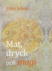 bokomslag Mat, dryck och magi