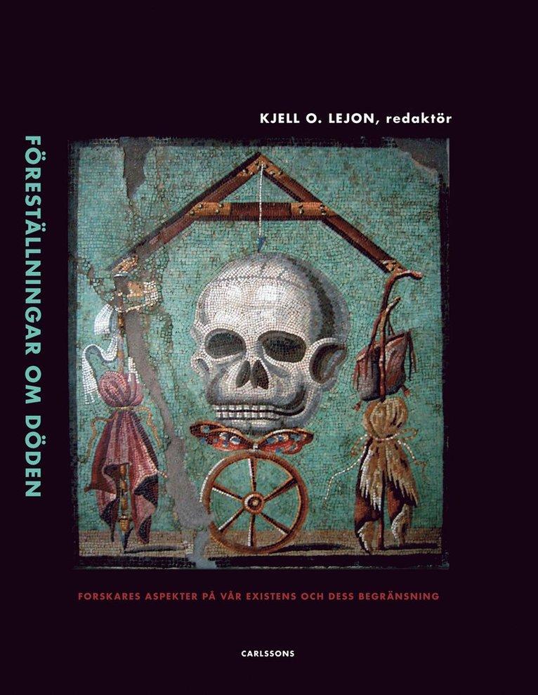 Föreställningar om döden : forskares aspekter på vår existens och dess begränsning 1