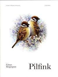 bokomslag Pilfink