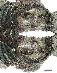 """bokomslag Perspektiv på """"den andre"""""""