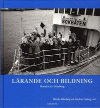 bokomslag Lärande och bildning