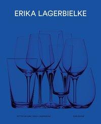 bokomslag Lagerbielke : Blått och andra färger