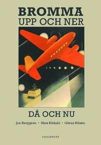 bokomslag Bromma : Upp och ner, då och nu