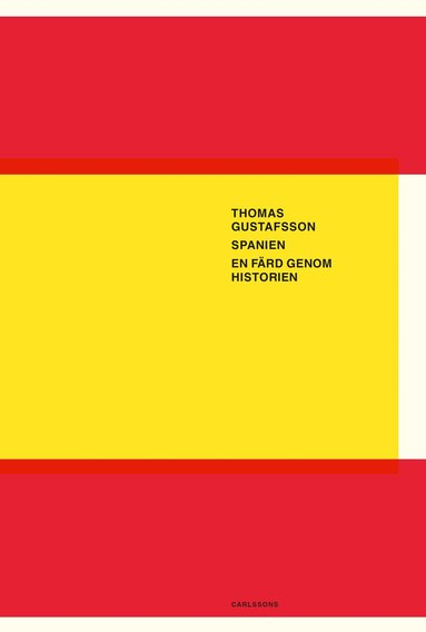 bokomslag Spanien - en färd genom historien