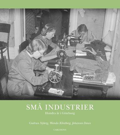 bokomslag Små industrier