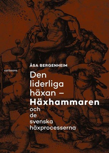 bokomslag Den liderliga häxan : häxhammaren och de svenska häxprocesserna