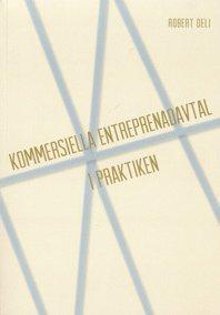 bokomslag Kommersiella entreprenadavtal i praktiken