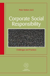 bokomslag Corporate social responsibility : challenges and practices