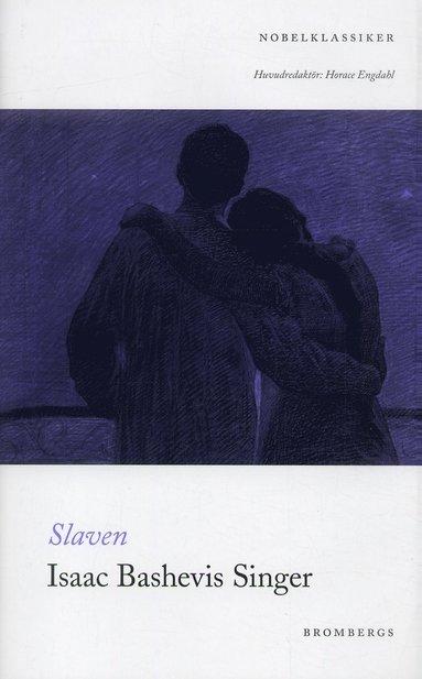 bokomslag Slaven