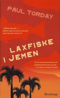 bokomslag Laxfiske i Jemen