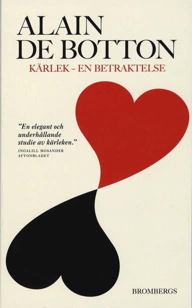 bokomslag Kärlek : en betraktelse