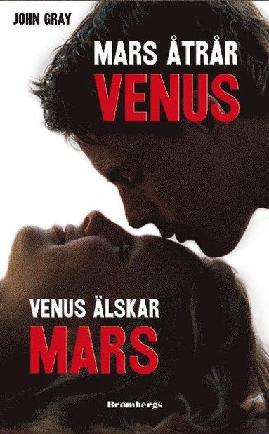 bokomslag Mars åtrår Venus, Venus älskar Mars