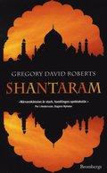 bokomslag Shantaram