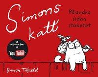 bokomslag Simons katt på andra sidan staketet