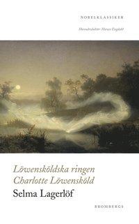 bokomslag Löwensköldska ringen ; Charlotte Löwensköld