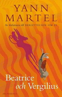 bokomslag Beatrice och Vergilius