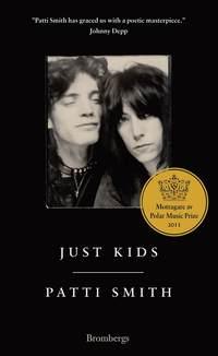 bokomslag Just kids