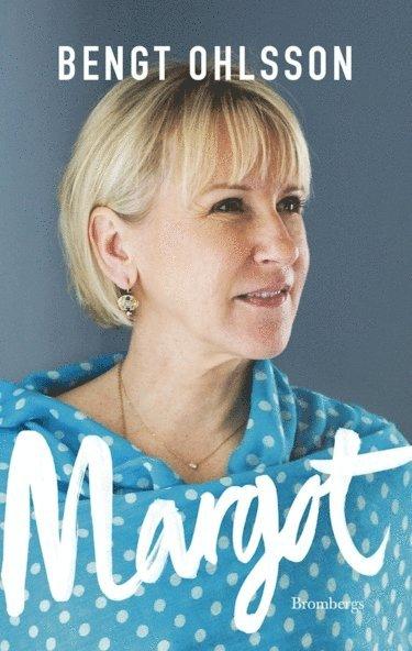 bokomslag Margot