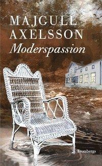 bokomslag Moderspassion