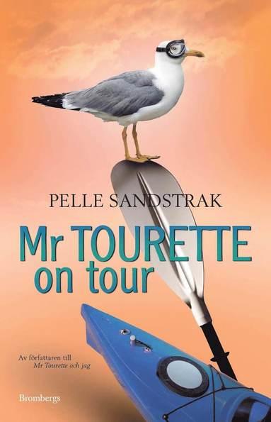 bokomslag Mr Tourette on tour