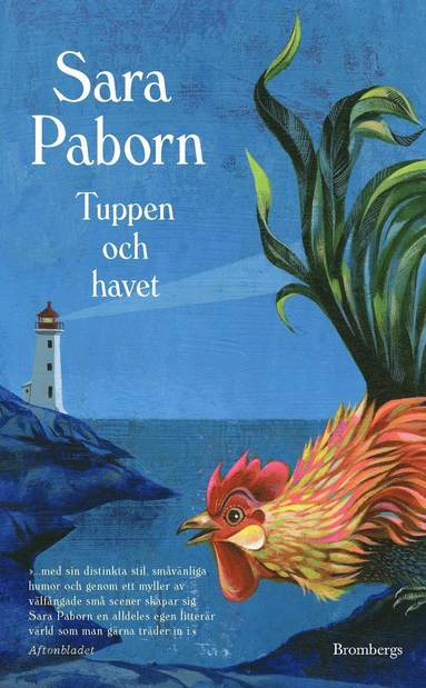 bokomslag Tuppen och havet