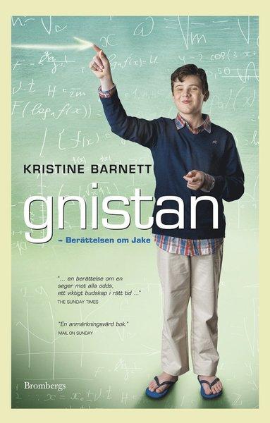 bokomslag Gnistan : Berättelsen om Jake