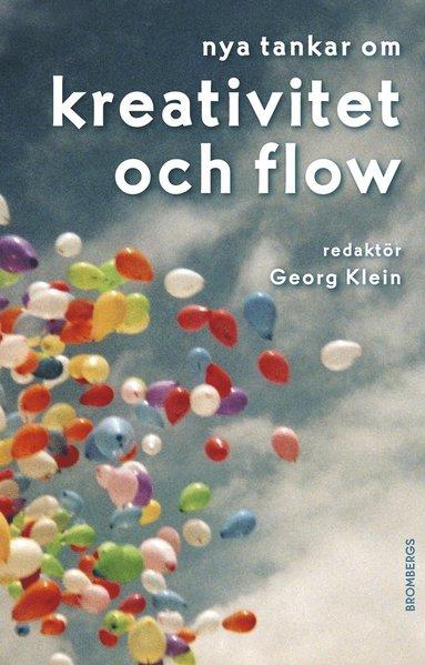 bokomslag Nya tankar om kreativitet och flow