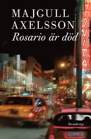 bokomslag Rosario är död