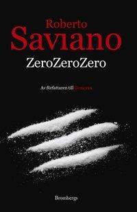 bokomslag Zero zero zero