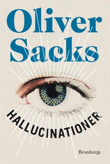 bokomslag Hallucinationer