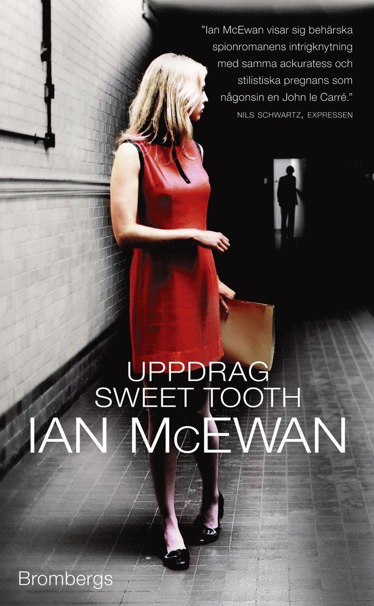 Uppdrag Sweet Tooth 1