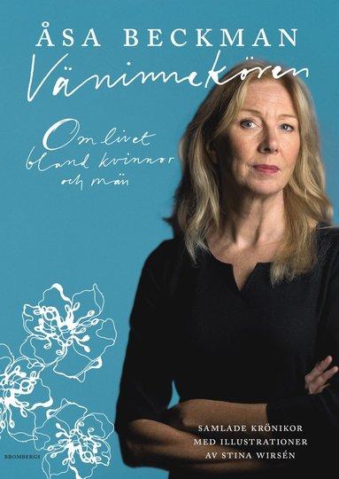 bokomslag Väninnekören : om livet bland kvinnor och män