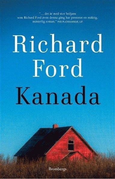 bokomslag Kanada