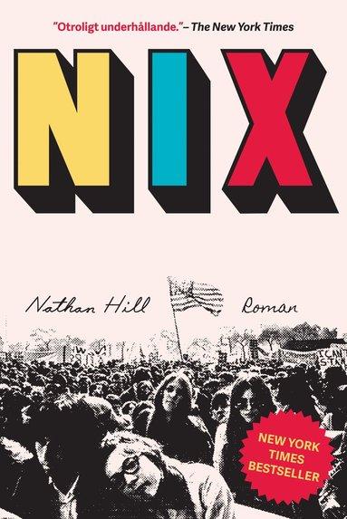 bokomslag Nix