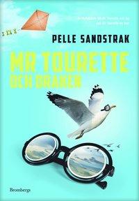 bokomslag Mr Tourette och draken