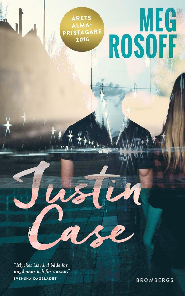 Justin Case 1