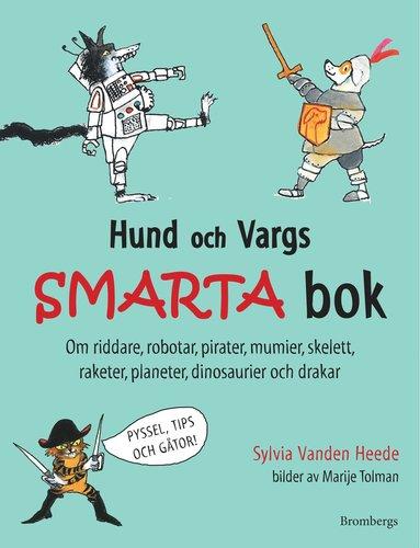 bokomslag Hund och Vargs smarta bok