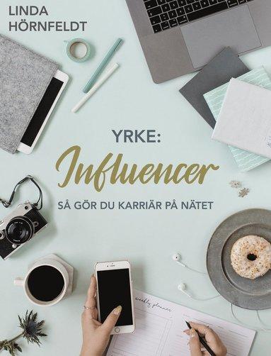 bokomslag Yrke: Influencer