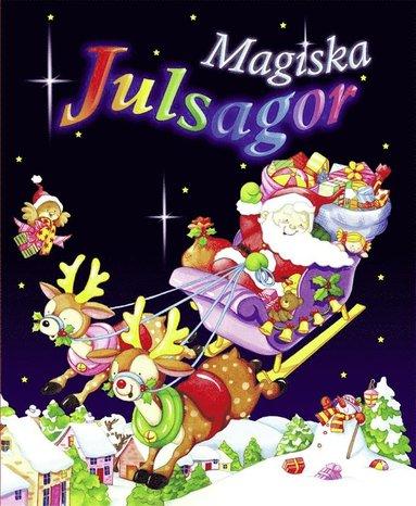 bokomslag 30118: Magiska julsagor
