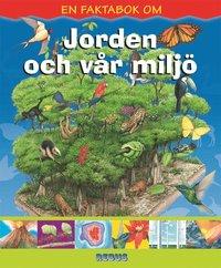 bokomslag Jorden och vår miljö