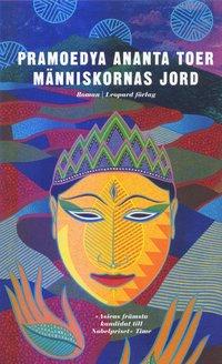 bokomslag Människornas jord : roman
