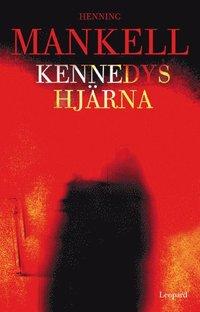 bokomslag Kennedys hjärna