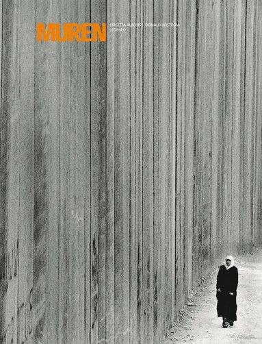 bokomslag Muren