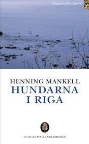 bokomslag Hundarna i Riga