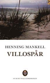 bokomslag Villospår : en kriminalroman