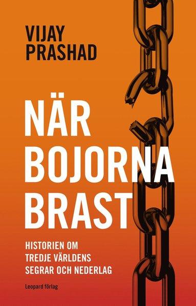 bokomslag När bojorna brast : historien om Tredje världens segrar och nederlag