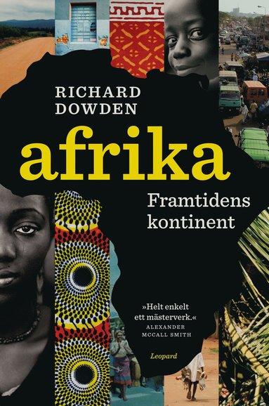bokomslag Afrika : framtidens kontinent