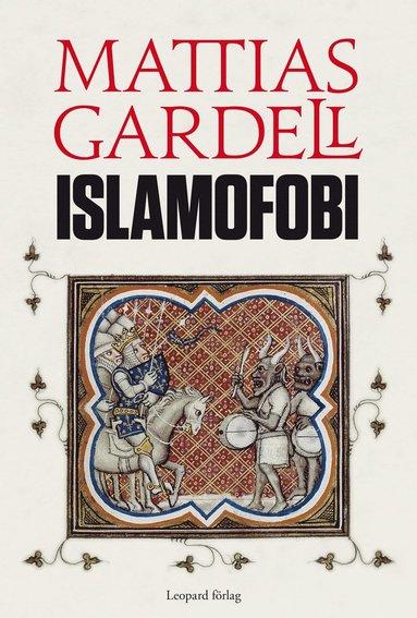 bokomslag Islamofobi