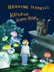 bokomslag Katten som älskade regn