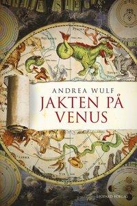 bokomslag Jakten på Venus